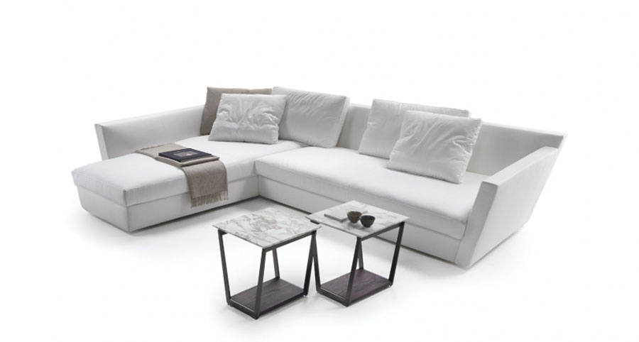 Modello di divano Flexform