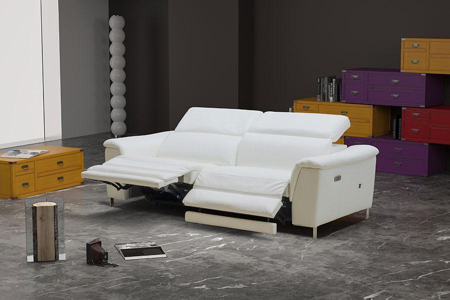 Modello di divano di lusso Ped Artigiani Italia n.03