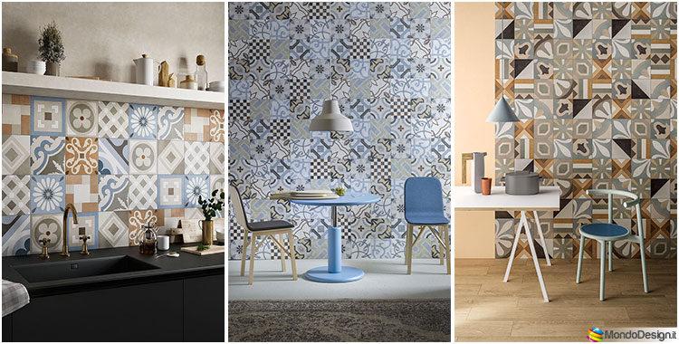 Cementine per cucina stunning marazzi ceramiche cucina ideas ideas