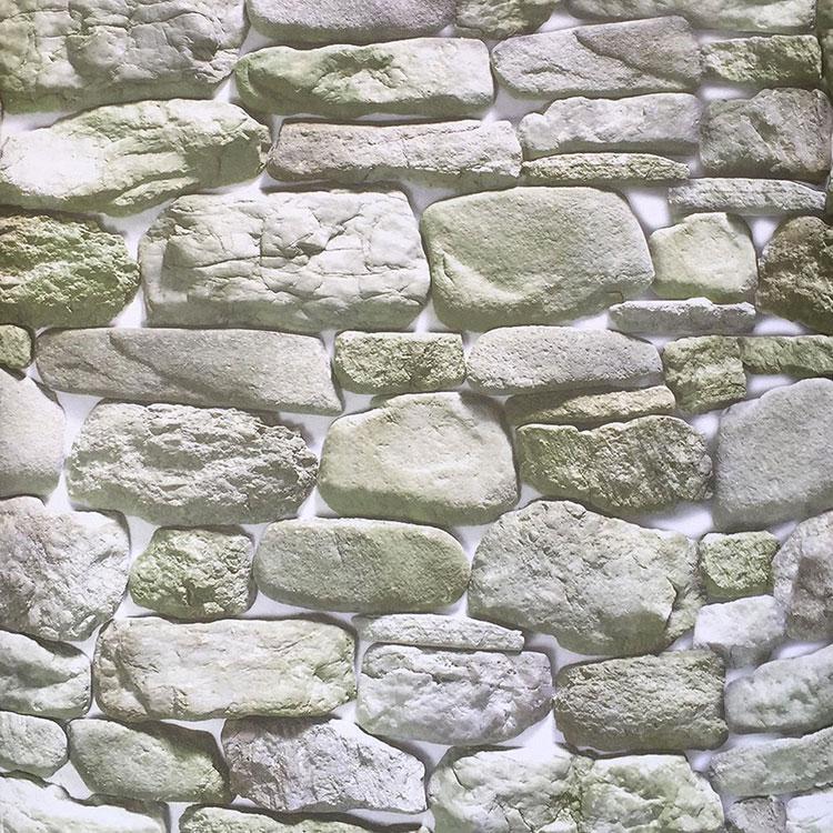 Modello di piastrelle adesive per cucina effetto pietra n.05