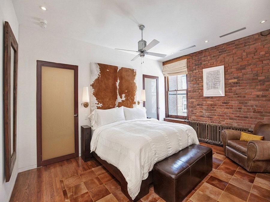 Idee di arredamento per un loft in stile newyorkese n.13