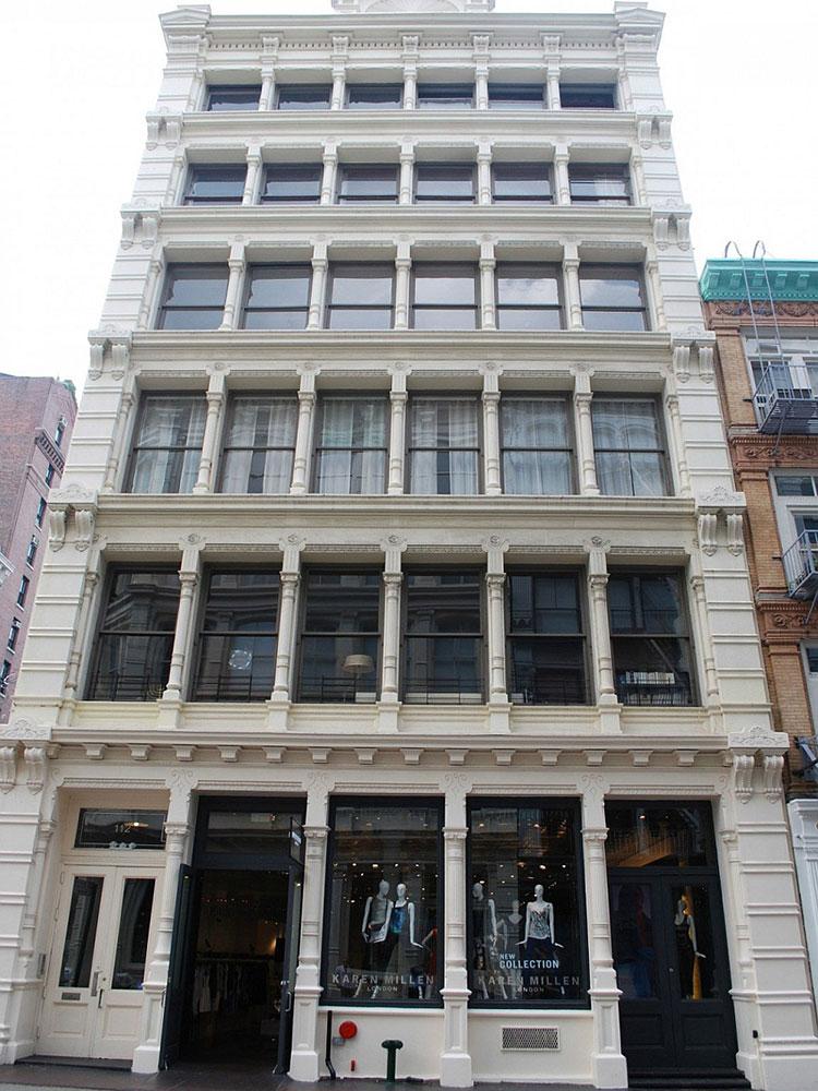 Idee di arredamento per un loft in stile newyorkese n.15