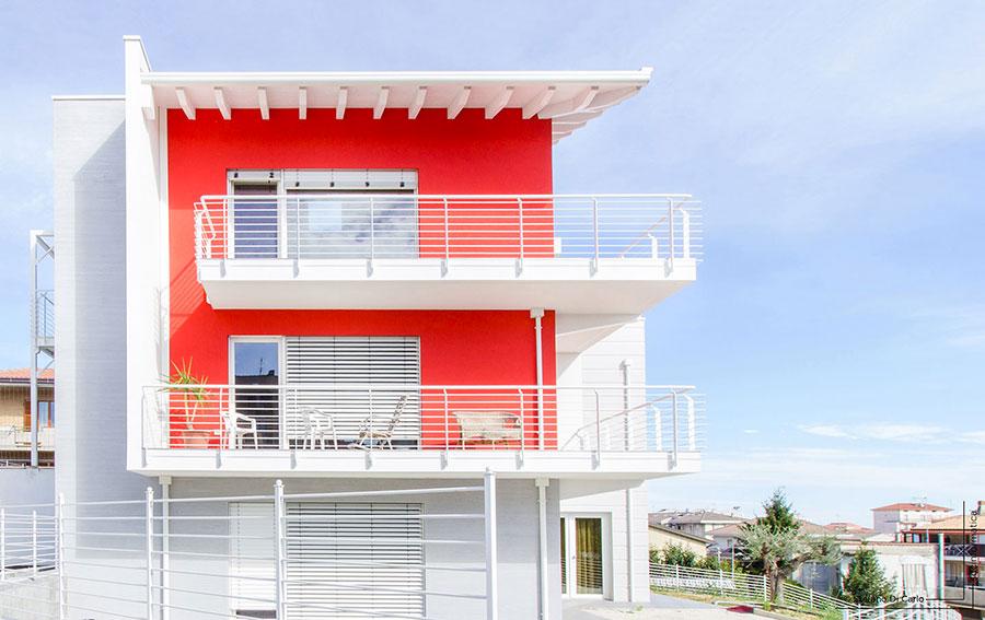 Costruttori di case in legno dell 39 abruzzo for Costruttore di case virtuali