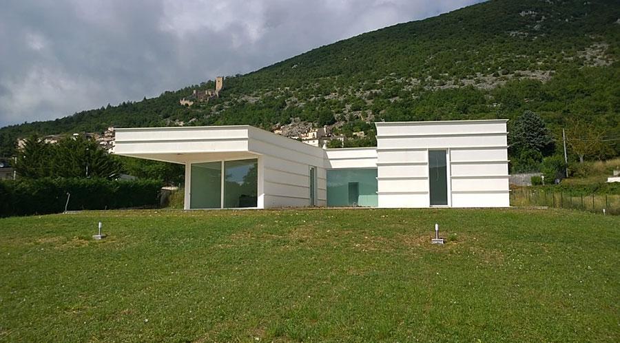 Costruttore di case in legno in Abruzzo Mastrangelialdo