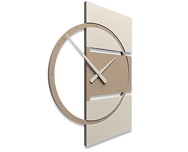 Modello di orologio da parete Adam di CalleaDesign