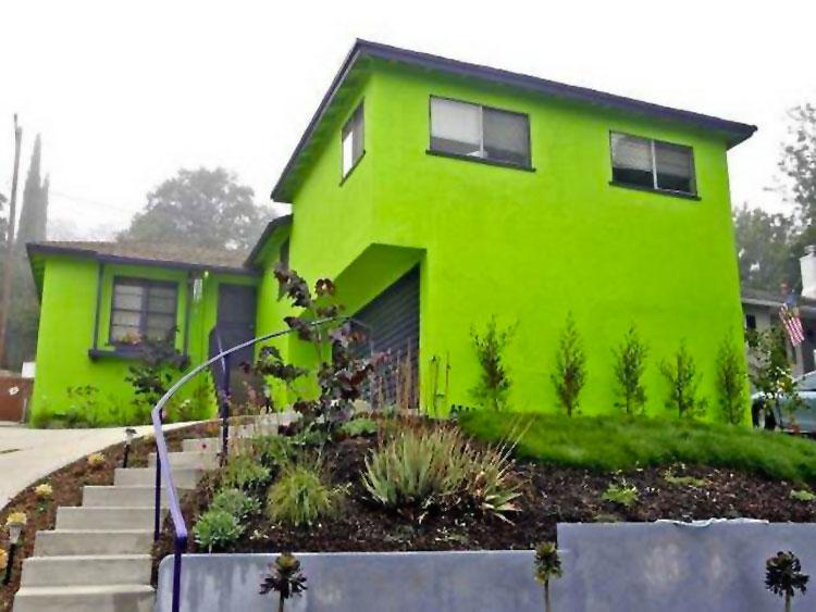 Colori per esterni della casa 60 foto di facciate con tinte diverse for Colori casa moderna