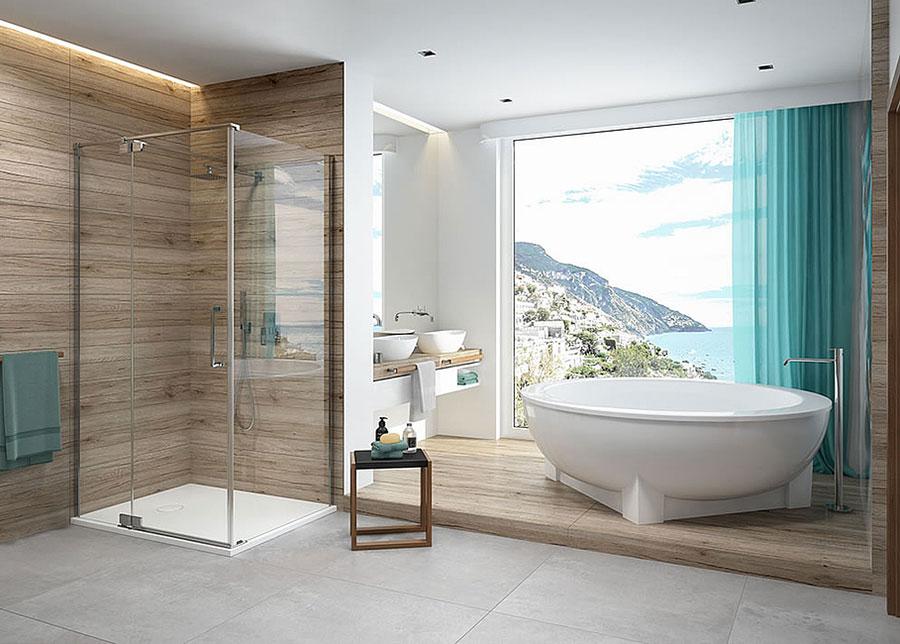 Vasca Da Bagno Rotonda Prezzi : Parqiancato prezzi good perfect pavimento in granito bianco