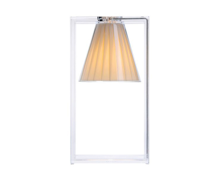Lampada Light Air di Kartell