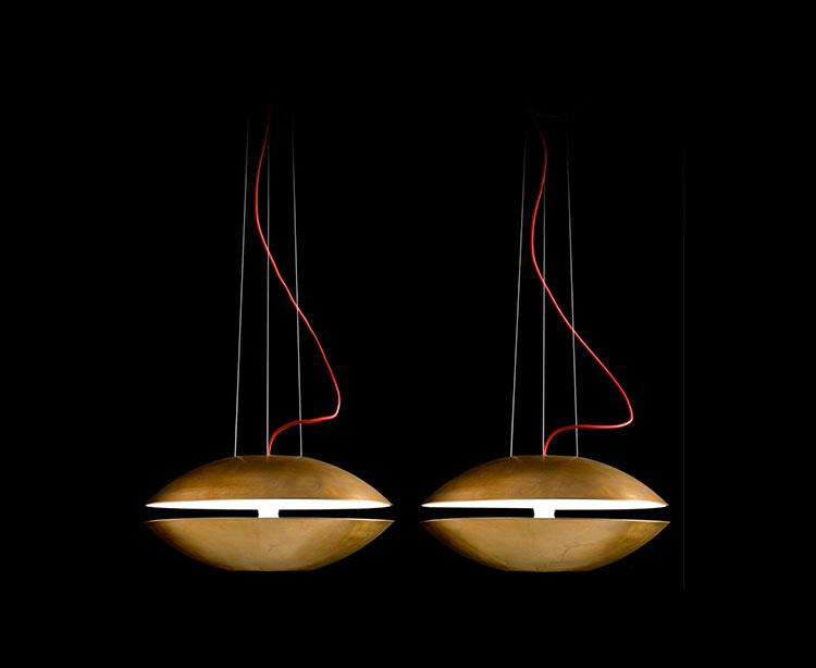 Modello di lampadario moderno di Henge n.07