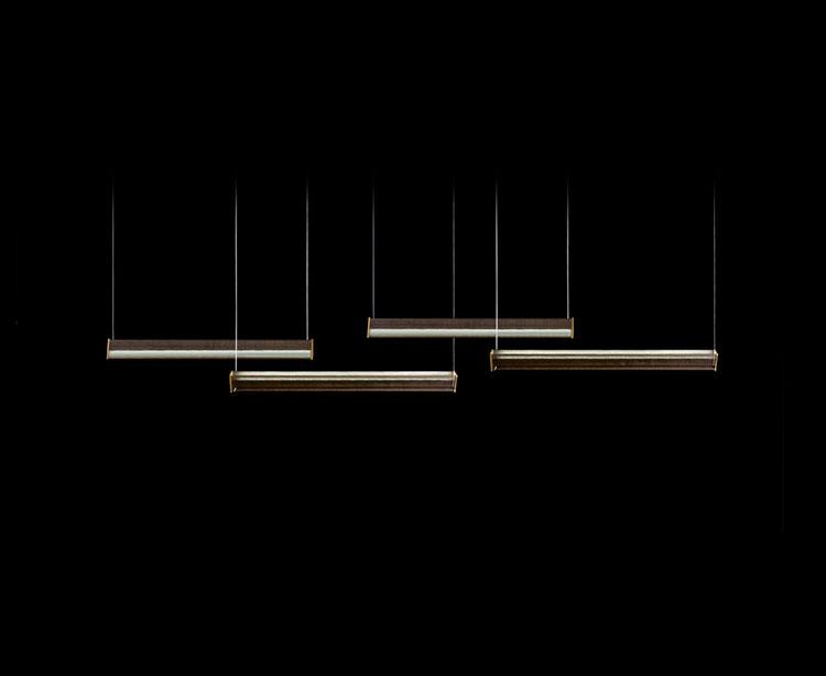 Modello di lampadario moderno di Henge n.08