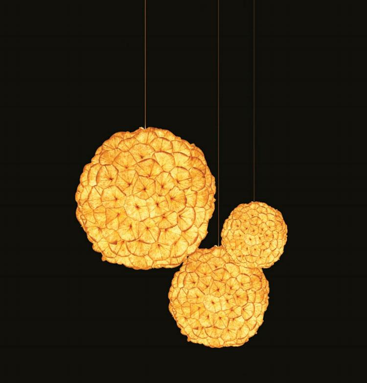 Modello di lampadario moderno di Hive n.11