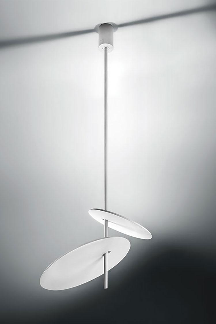 Modello di lampadario moderno di Icone n.05