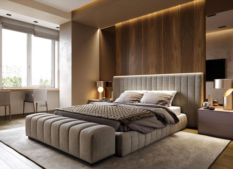 Camere da Letto di Design: 50 Favolose Idee di Arredamento ...