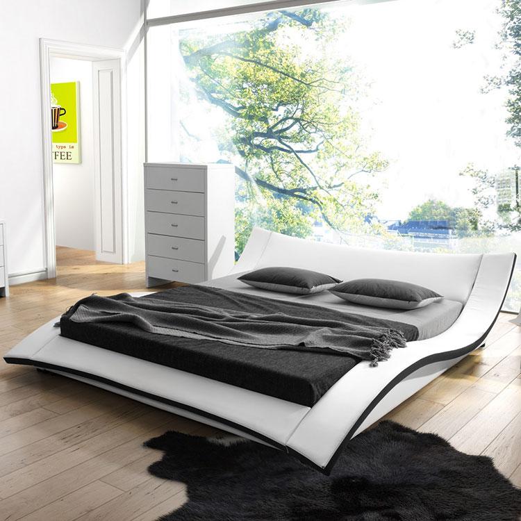 Idee per arredare una camera da letto di design n.19