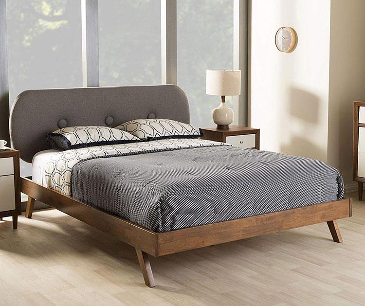 Idee per arredare una camera da letto di design n.28