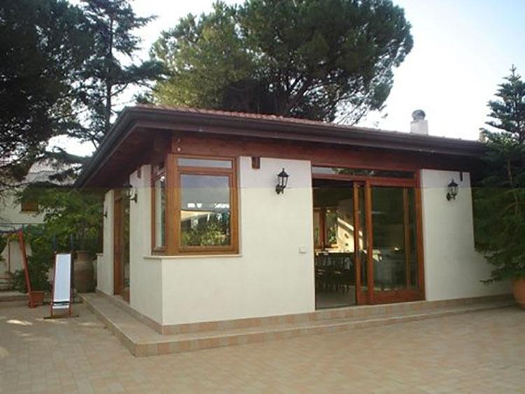 Casa prefabbricata Tekno Home