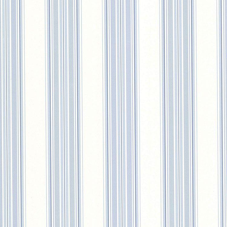 Modello di carta da parati a righe classica n.07