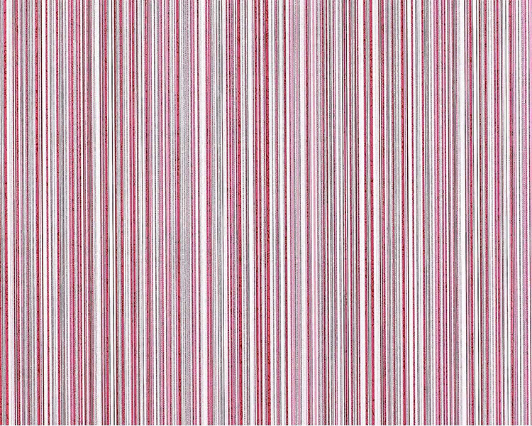 Modello di carta da parati a righe multicolore n.01