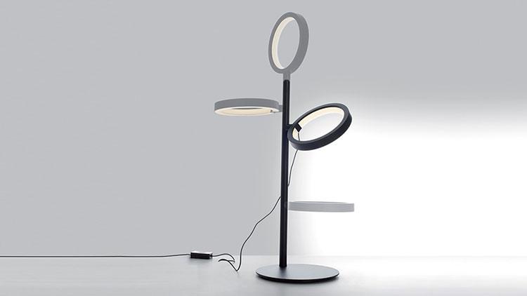 Lampada di Artemide modello Ipparco