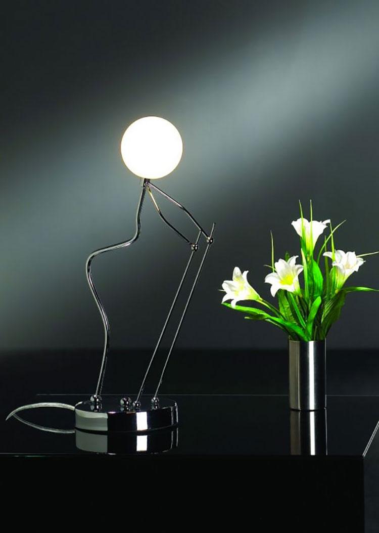 Modello di lampada da comodino di Design di K Lighting