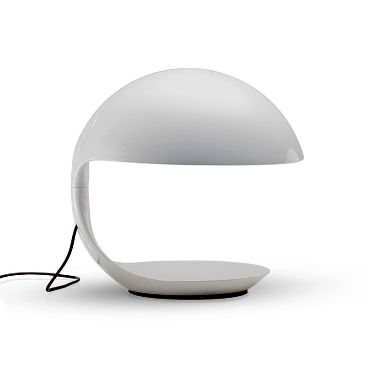 Modello di lampada da comodino di Design di Martinelli Luce 03