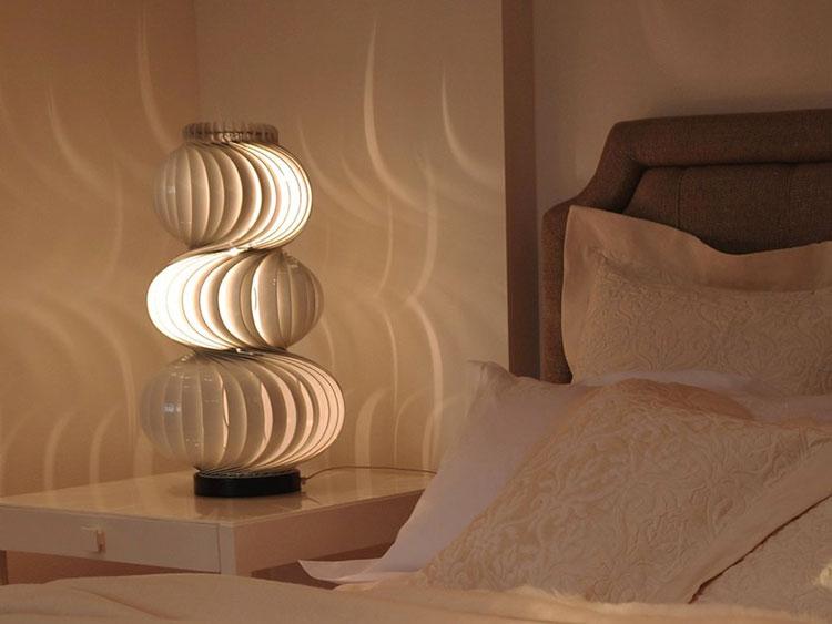Modello di lampada da comodino di Design di SP Light