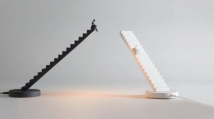 Modello di lampada da comodino di Design di Seletti 02