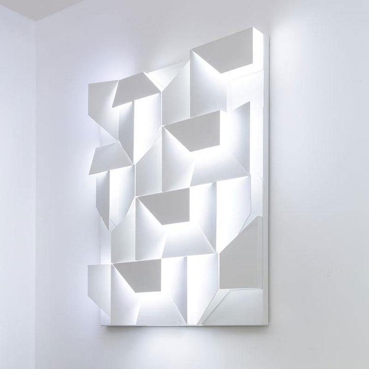 Lampada Nemo modello Wall Shadows