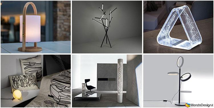 Le migliori marche di lampade di design mondodesign