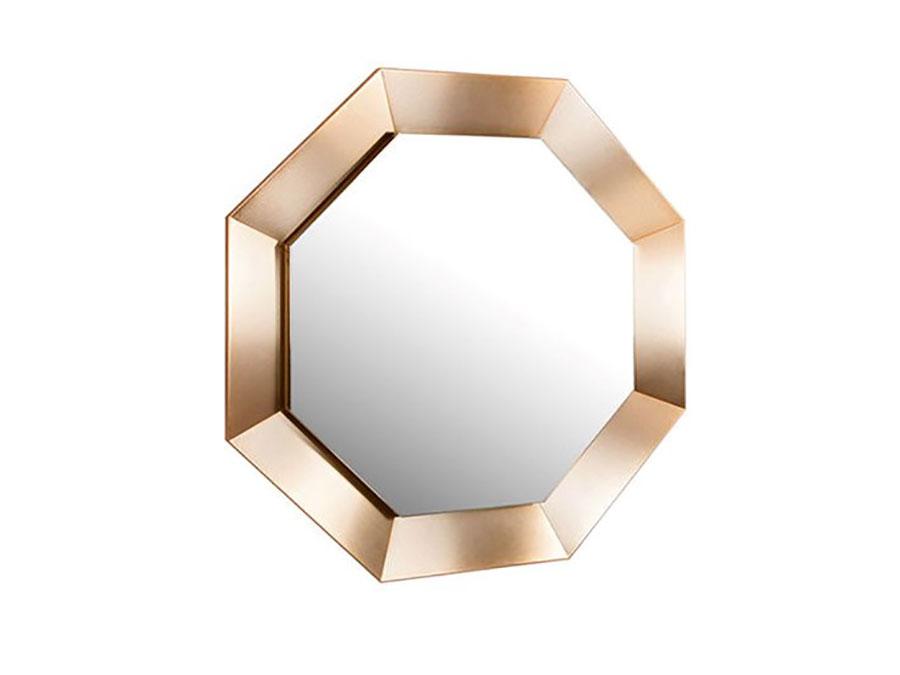 Modello di specchio per comò per camera da letto n.05