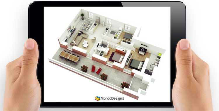 I migliori siti per arredare gli interni di una casa for Siti arredamento interni
