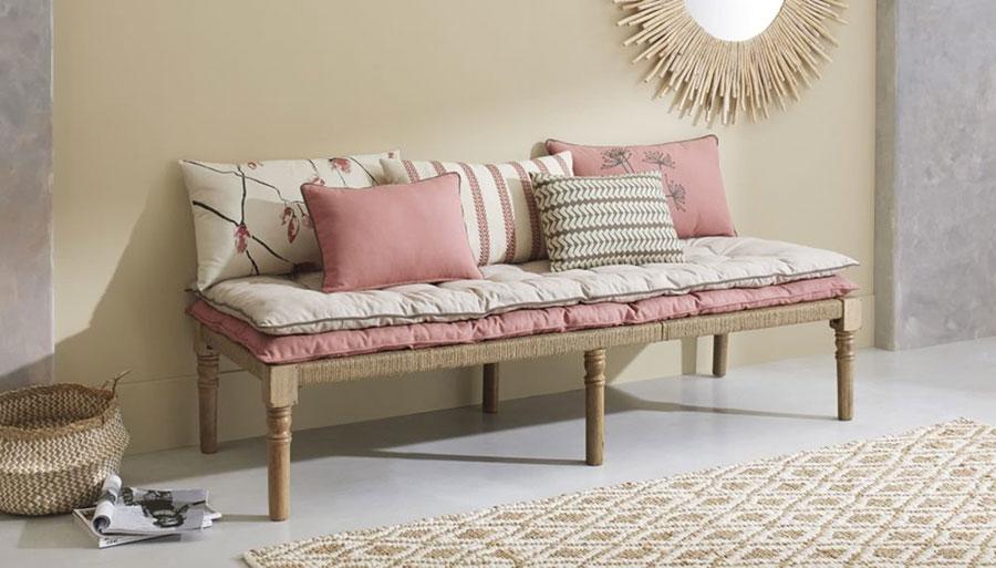 Idee mobili per un soggiorno in stile rustico n.05