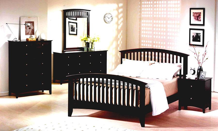 Immagini di camere da letto classiche n.02