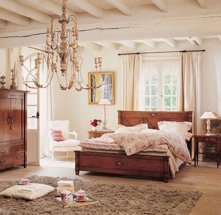 Immagini di camere da letto classiche n.03