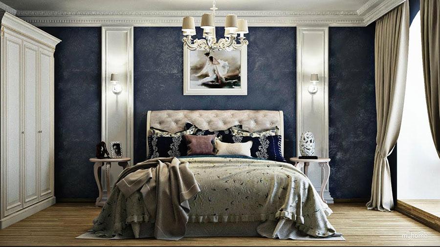 Immagini di camere da letto classiche n.09