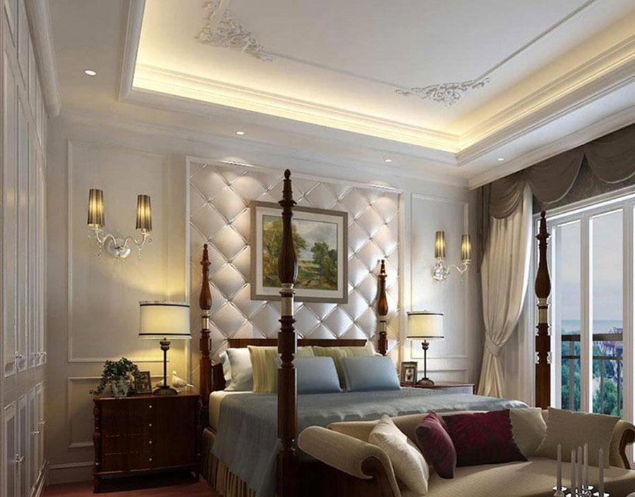 Immagini di camere da letto classiche n.14