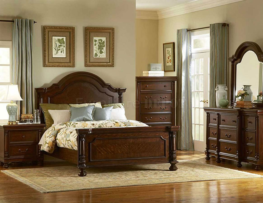 Immagini di camere da letto classiche n.18