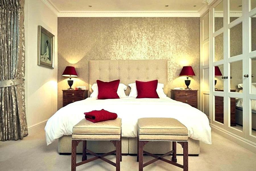 Immagini di camere da letto classiche n.21