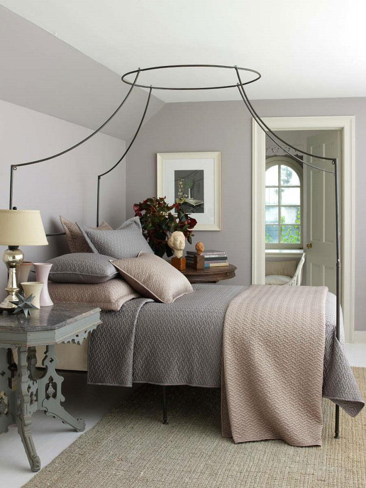 Immagini di camere da letto classiche n.26