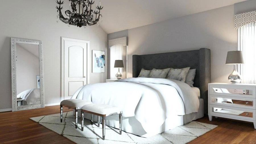 Immagini di camere da letto classiche n.27