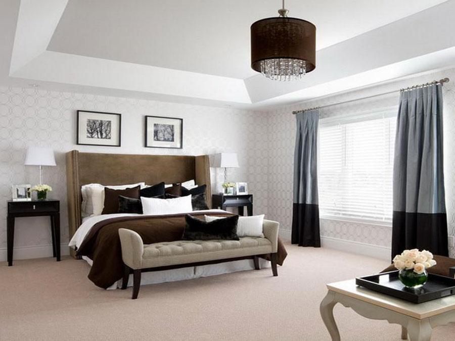 Immagini di camere da letto classiche n.29