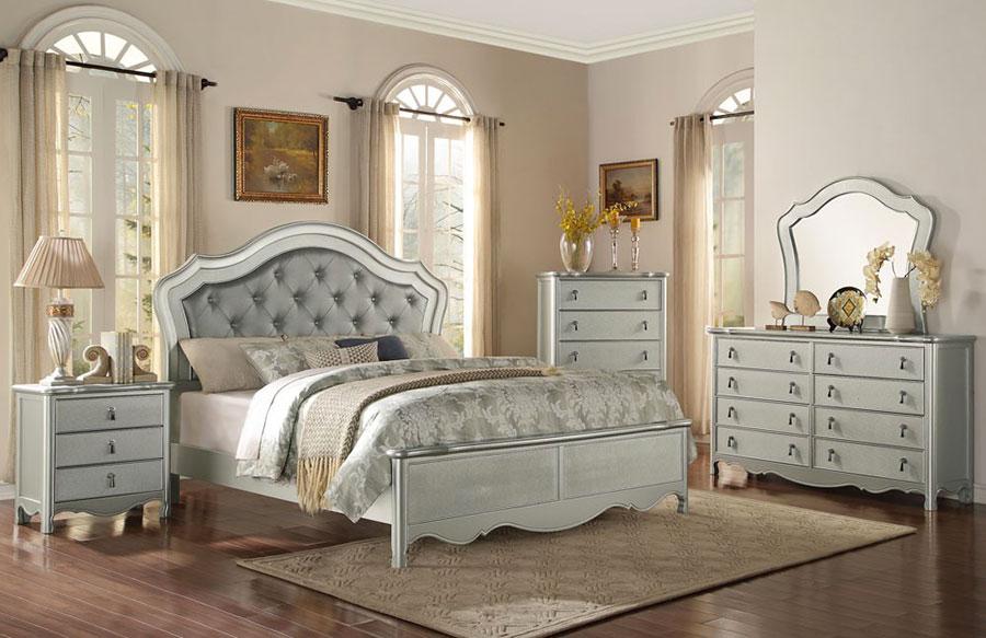 Immagini di camere da letto classiche n.31