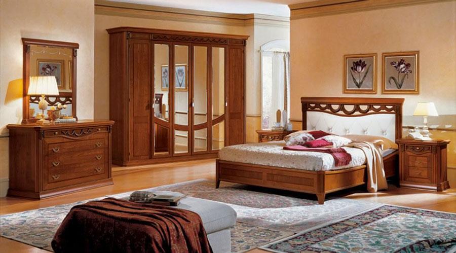 Immagini di camere da letto classiche n.32