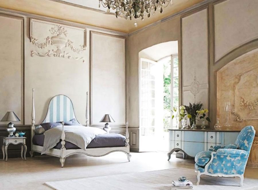Immagini di camere da letto classiche n.33