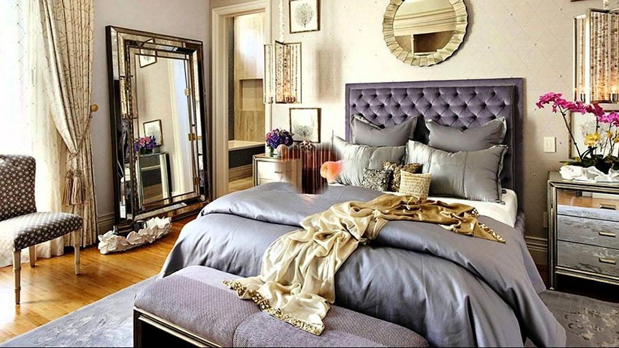 Immagini di camere da letto classiche n.35