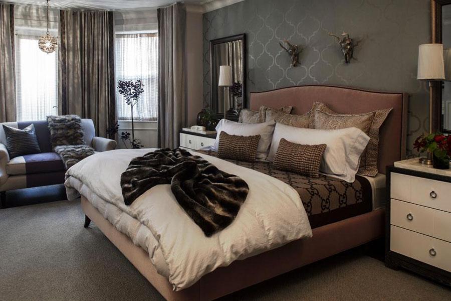 Immagini di camere da letto classiche n.37