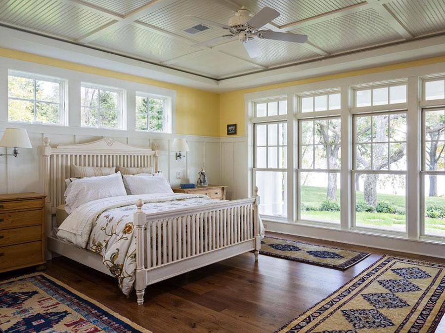 Immagini di camere da letto classiche n.43