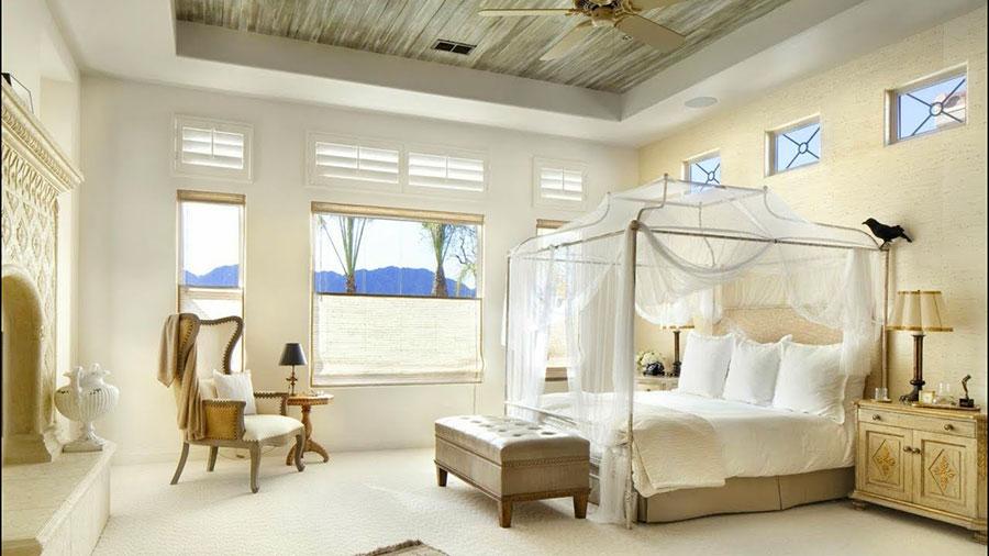 Immagini di camere da letto classiche n.45