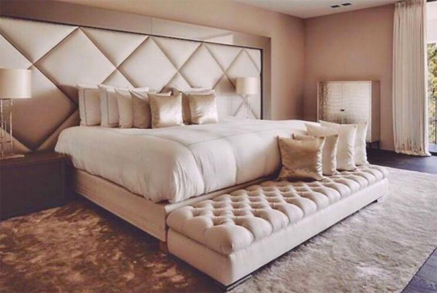 Immagini di camere da letto classiche n.46