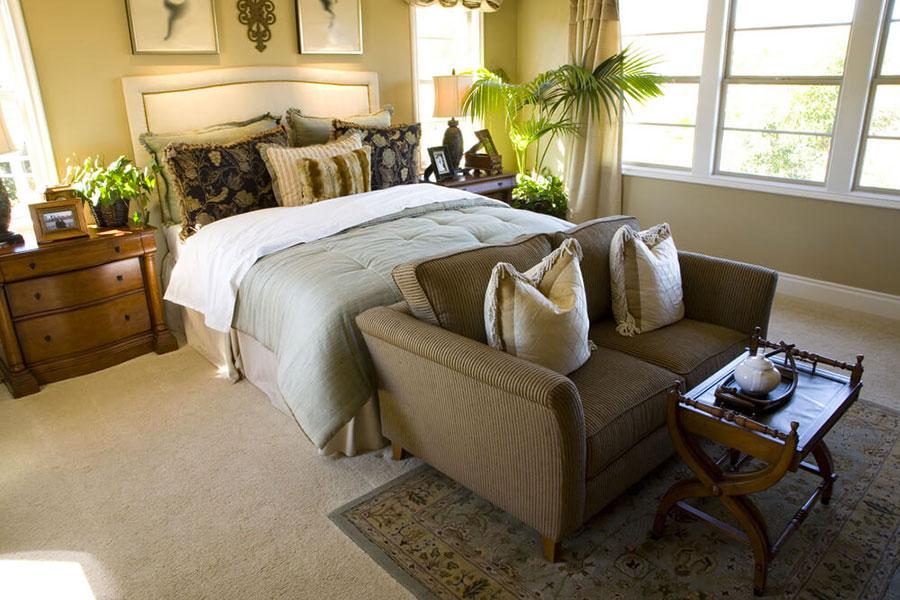Immagini di camere da letto classiche n.48
